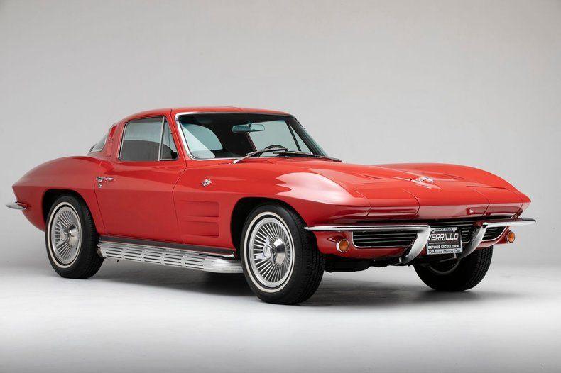 1964 Corvette L76 327/365HP L76 327/365HP picture #1