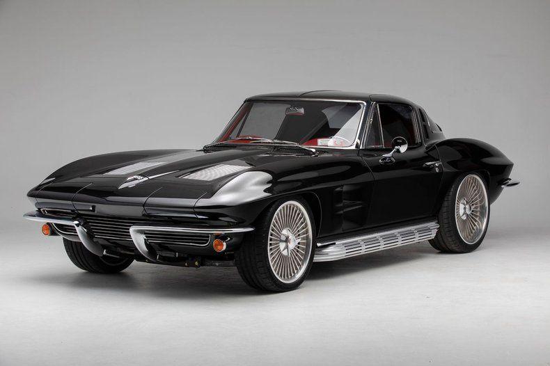 1963 Corvette RestoMod RestoMod picture #12