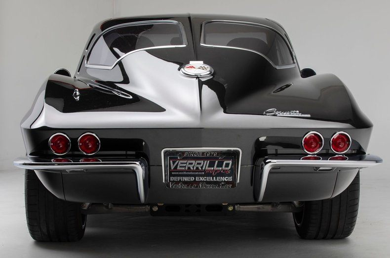1963 Corvette RestoMod RestoMod picture #15