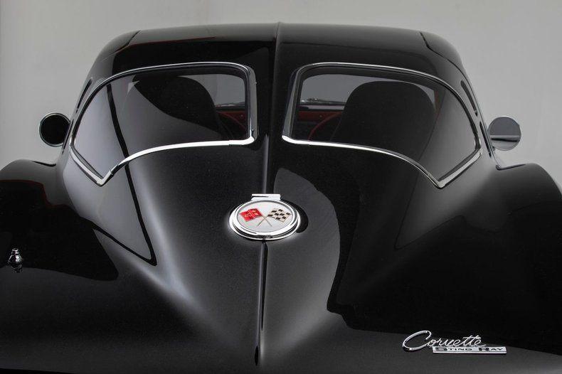 1963 Corvette RestoMod RestoMod picture #17