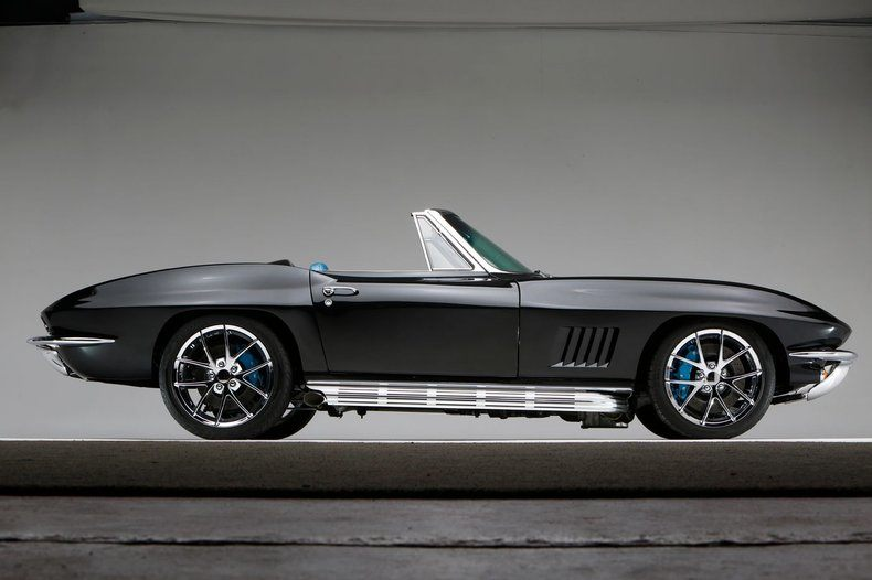 1967 Corvette Lsa Supercharged Lsa Supercharged picture #3