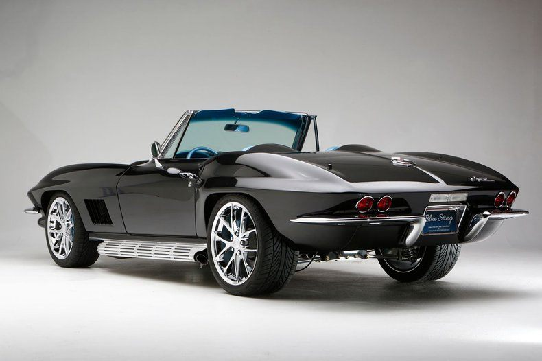 1967 Corvette Lsa Supercharged Lsa Supercharged picture #6