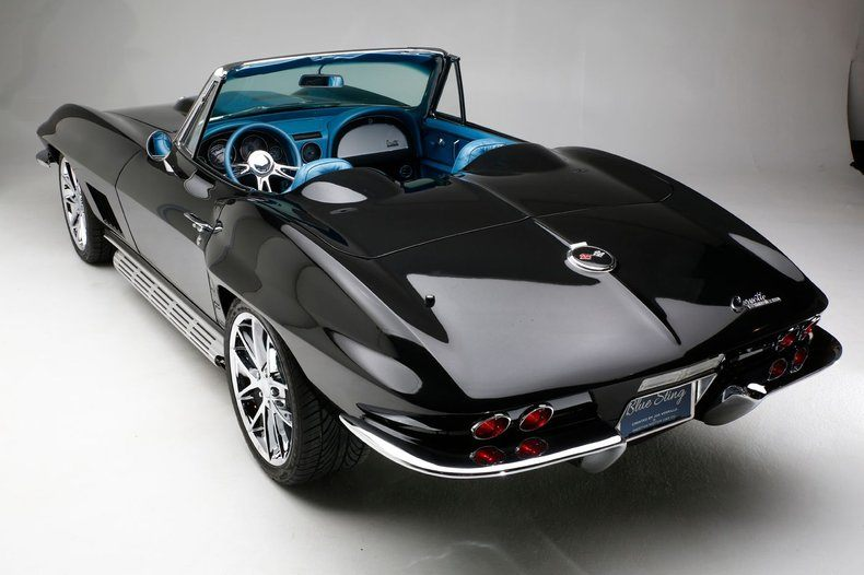 1967 Corvette Lsa Supercharged Lsa Supercharged picture #7