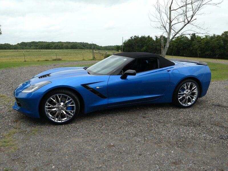 2014 Z51 picture #1