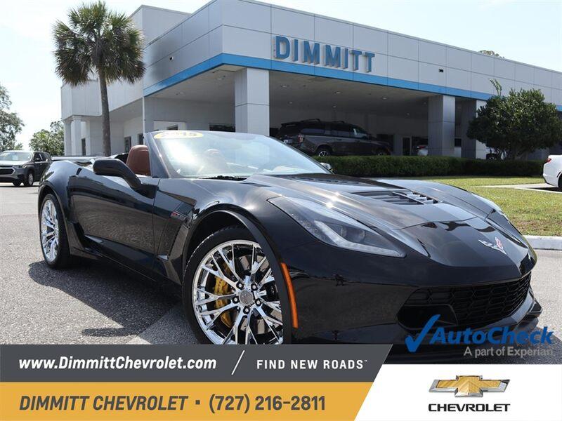 2015 Corvette picture #1