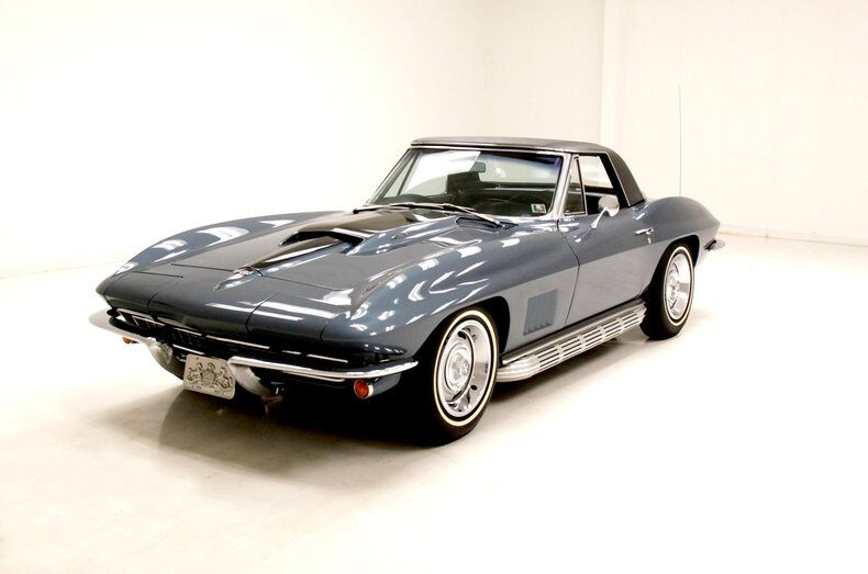 1967 Corvette Roadster Roadster picture #1
