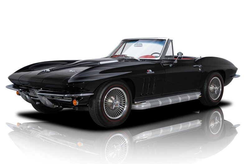 1966 Corvette picture #1