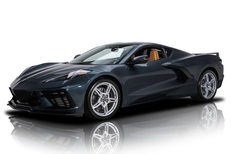 2020 Corvette Z51 Z51 picture #1