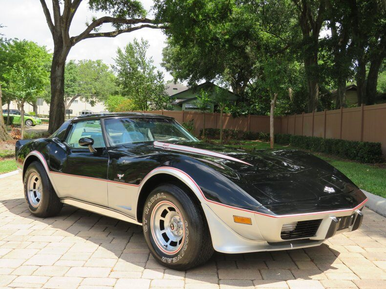 1978 Corvette Pace Car Edition Pace Car Edition picture #1