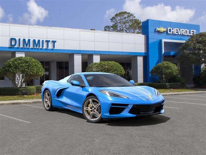 2021 Corvette picture #1