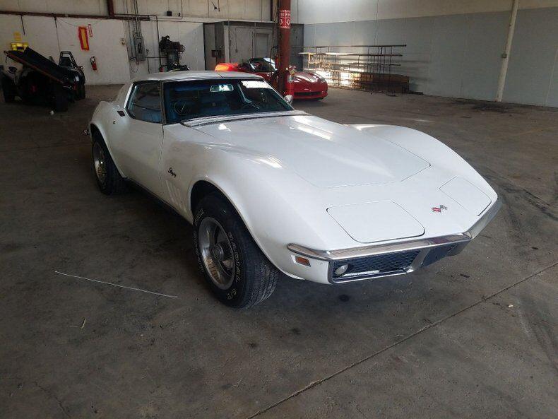 1988 Corvette 35th Anniversary picture #1