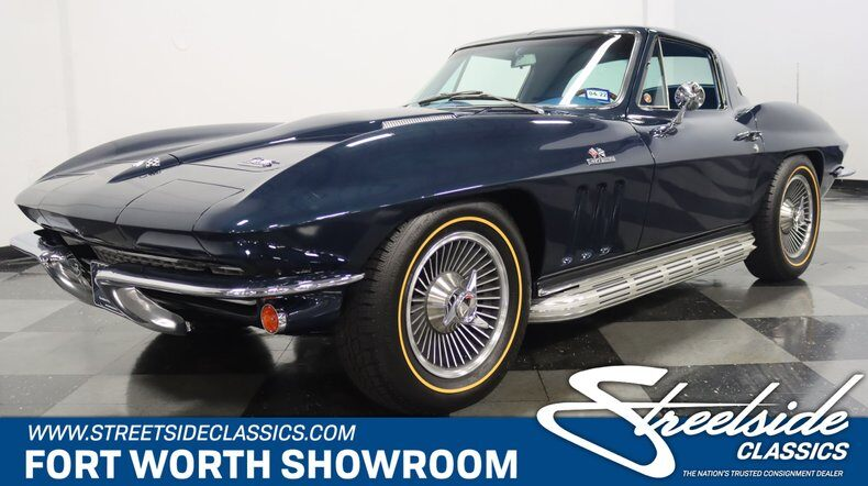 1966 Corvette L72 427 L72 427 picture #1