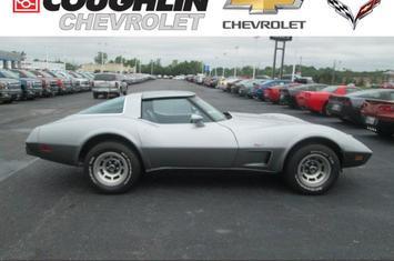 1978-corvette