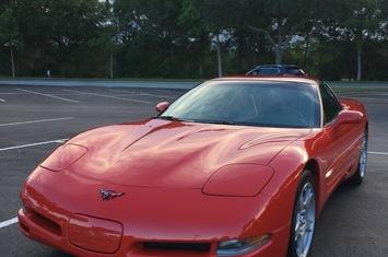 1999 frc hard top