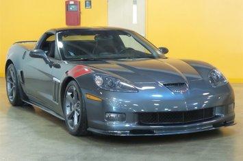 2010 corvette z16 grand sport w 3lt