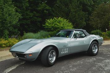 1969 convertible