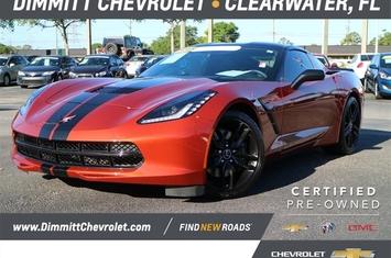 2015 corvette