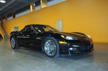 2013 corvette grand sport 2lt