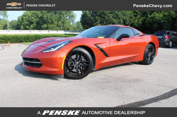 2015 corvette 2dr stingray z51 coupe w 3lt