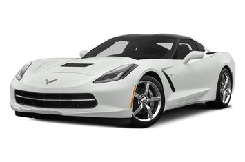 2014 corvette stingray z51 2lt