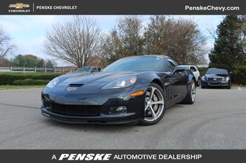 2013 corvette 2dr coupe grand sport w 1lt