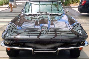 1963 corvette roadster