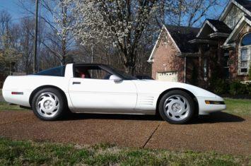 1991 l98 coupe