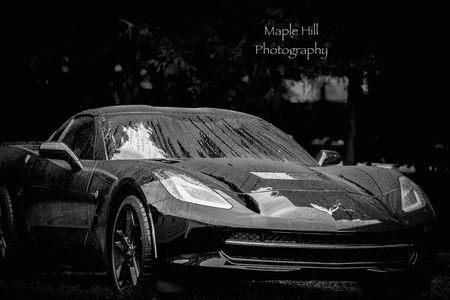 2014 Stingray Z51 picture #1