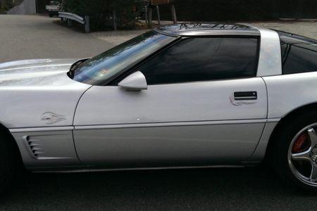 1996 Corvette picture #1