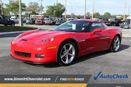 2013 Corvette picture #1