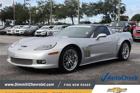 2010 Corvette picture #1