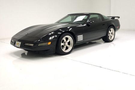 1991 Corvette Coupe Coupe picture #1