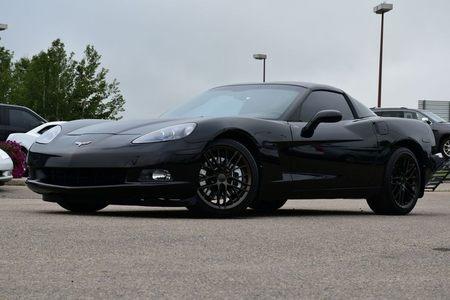 2008 Corvette Targa Top Targa Top picture #1
