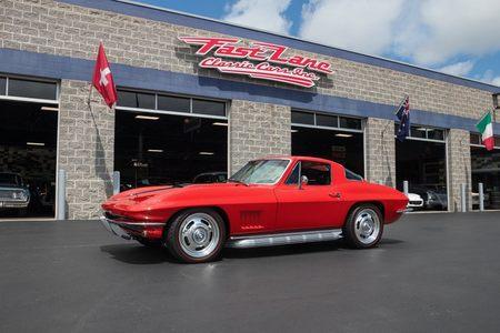 1964 Corvette Resto-Mod Resto-Mod picture #1