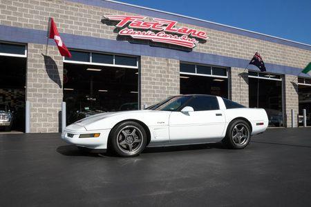 1996 Corvette LT4 LT4 picture #1