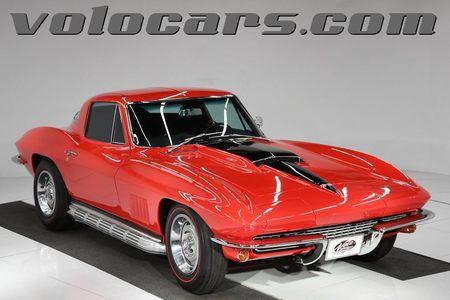 1967 Corvette L-88 Tribute L-88 Tribute picture #1