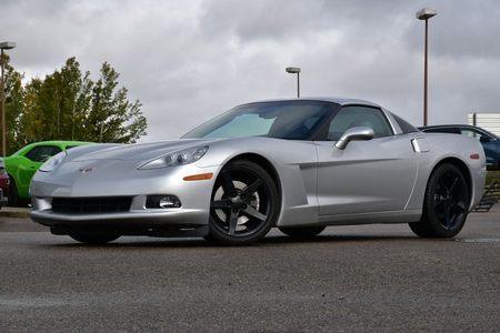 2005 Corvette 2 Door Targa Top 2 Door Targa Top picture #1