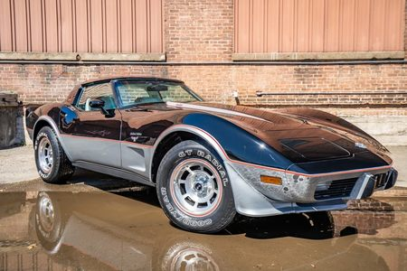 1978 Corvette Pace Car Pace Car picture #1