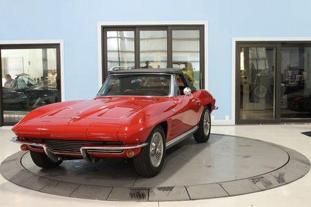 1964 Corvette Convertible picture #1