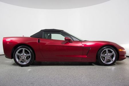 2005 Corvette Roadster picture #1