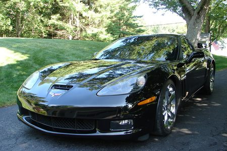 2011 Coupe picture #1