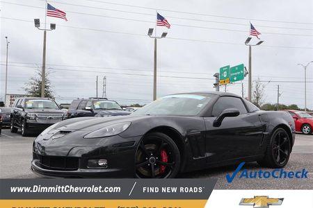 2012 Corvette picture #1