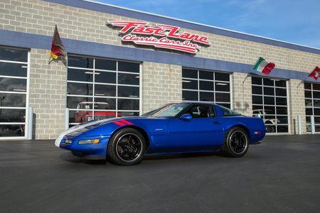 1996 Corvette Grand Sport Grand Sport picture #1