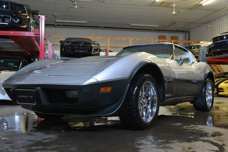 1978 Corvette Numbers Matching L-82!! Numbers Matching L-82!! picture #1