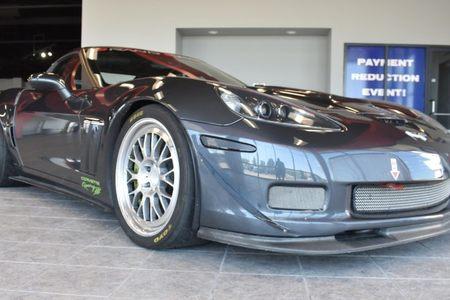 2010 Corvette Grand Sport Grand Sport picture #1
