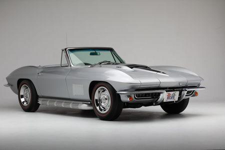 1967 Corvette L71 L71 picture #1