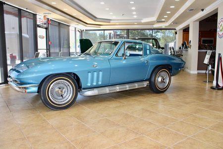 1965 Corvette Stingray L79 picture #1