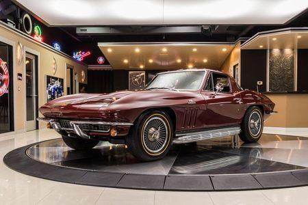1966 Corvette L72 427/425 L72 427/425 picture #1