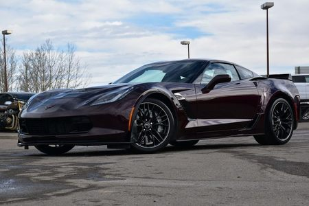 2017 Corvette Z06 W/ Z07 Package W/3LZ Z06 W/ Z07 Package W/3LZ picture #1