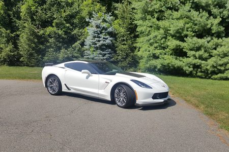 2019 Z06 picture #1